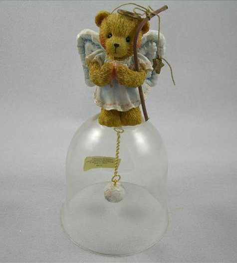 Angel Bear on Bell
