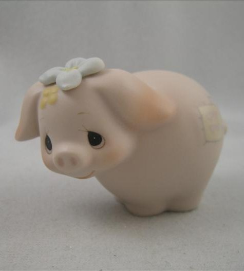 Animal Collection Pig