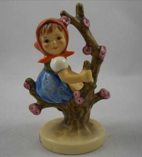 Apple Tree Girl 141 3/0 (TMK7)