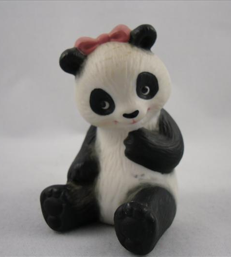 Panda Sweetheart (Female)