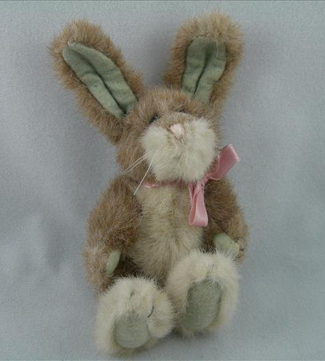 Alice Hare Plush