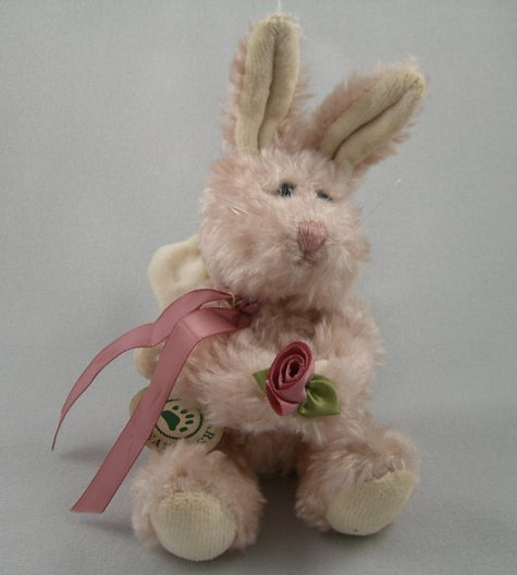 Mercury Angel Hare Plush