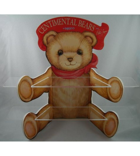 Centimental Bears Displayer