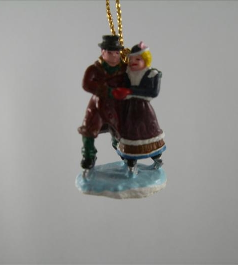 Enesco Christmas Together Ornament