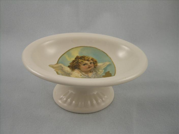 Angel Soap Dish