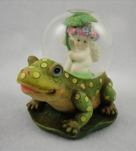 Froggy Ride Waterdome