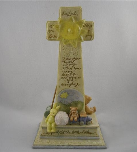 Children's Cross (Lighted)