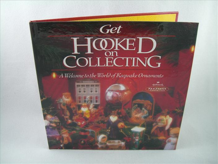 Get Hooked On Collecting 1996