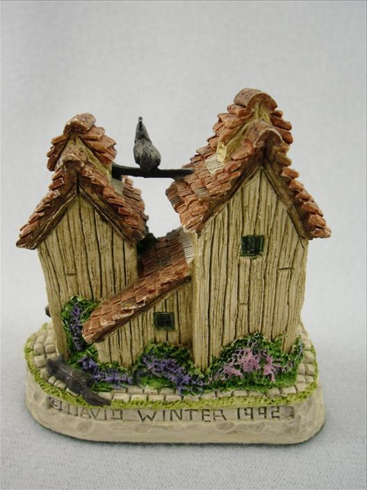 Hampshire Hutches (Signed)