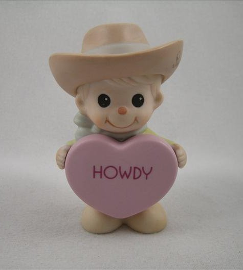 Howdy (Imperfect) - Signed