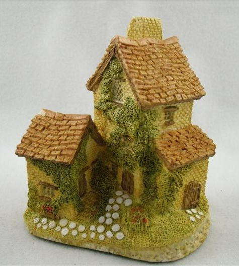 Ivy Cottage (Imperfect)