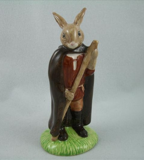 Little John Bunnykins