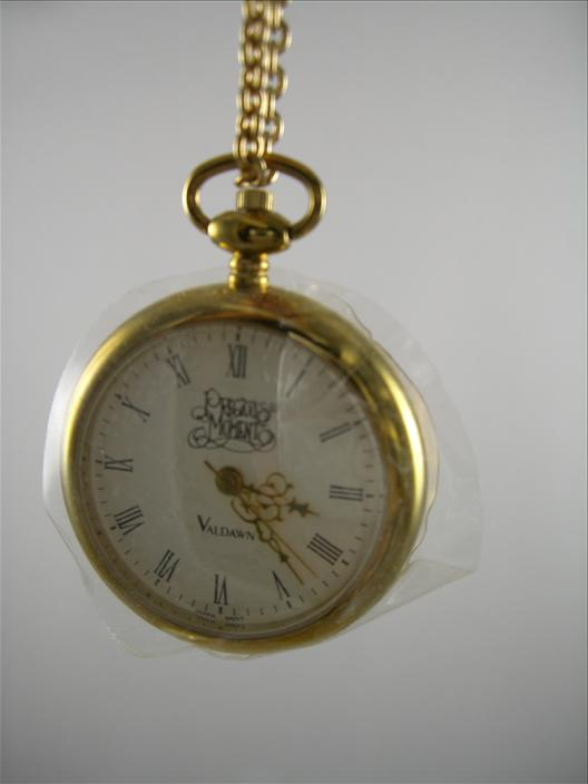 Love One Another Pocket Watch