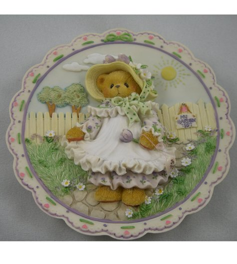 Mother's Day 1997 Plate