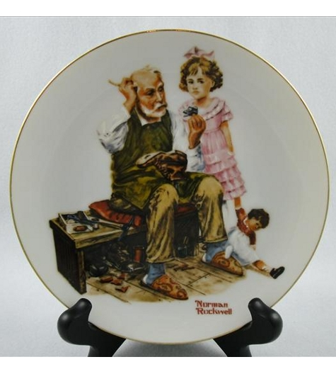 The Cobbler Plate
