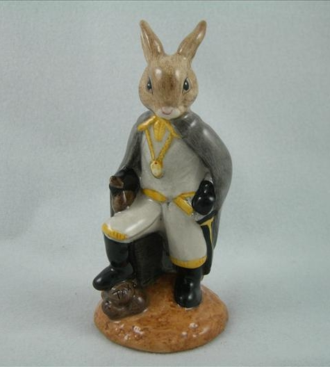 Sheriff Of Nottingham Bunnykins