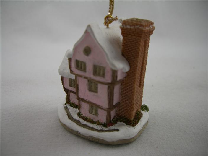 Suffolk House Ornament