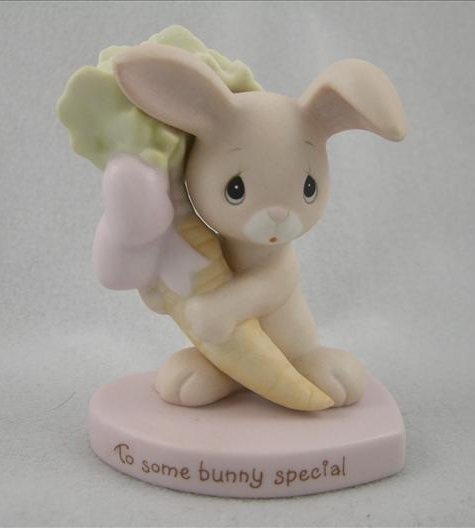 To Some Bunny Special