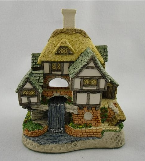 Wishing Falls Cottage (Unpersonalized & Signed)