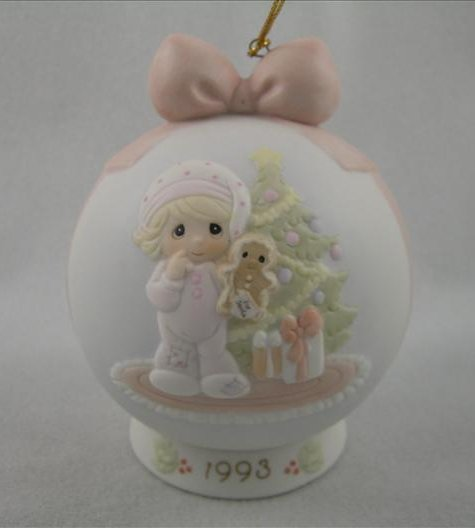 Wishing You The Sweetest Christmas Bauble