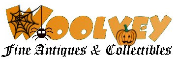 Woolvey Antiques & Collectibles